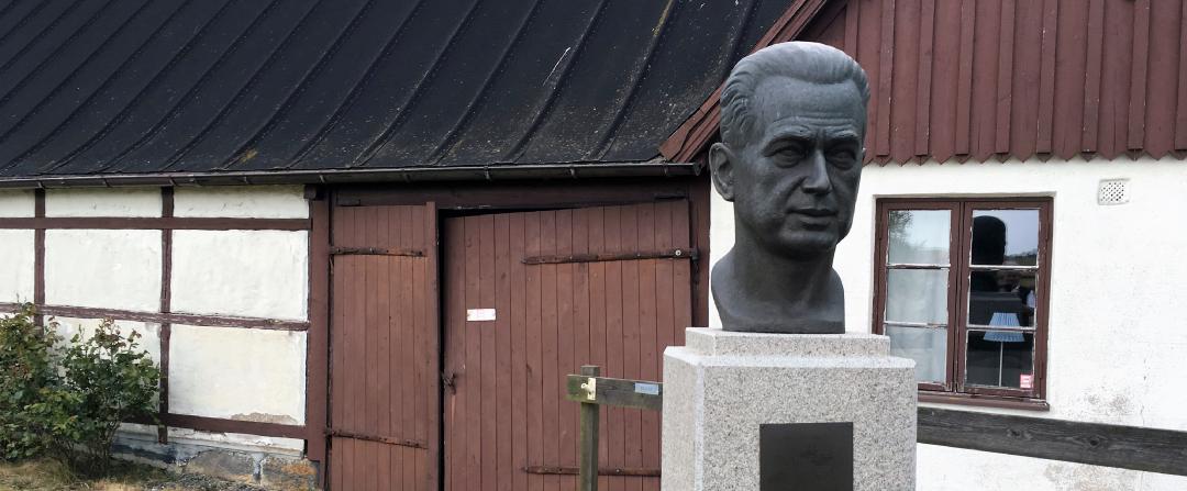 Dag Hammarskjölds Backåkra, PMB